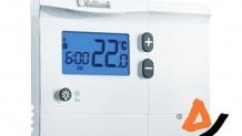 Vaillant VRT 250 F Kablosuz Dijital Oda Termostatı