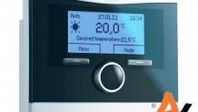 Vaillant calorMATIC 370 F Dijital Oda Termostatı