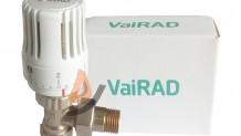 Vaillant ( VaiRAD )Termostatik Vana