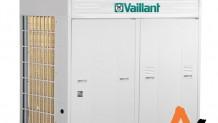 Vaillant DC VRF Merkezi Klima Sistemleri