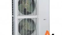 Vaillant Mini VRF Merkezi Klimalar