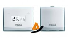 Vaillant eRELAX Modülasyonlu Wi-Fi Uzaktan Kontrollü Oda Termostatı